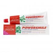 Pasta de dinti Powersmile pentru albirea dintilor, 170g - Jason