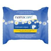 Servetele intime din bumbac organic - Natracare