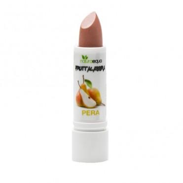 Balsam de buze colorat Pear - Naturaequa