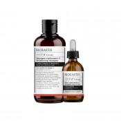 Set fortifiant pentru par - Hair Bioearth
