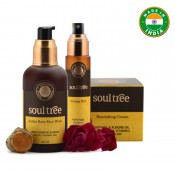Set ayurvedic ingrijire ten - Soultree