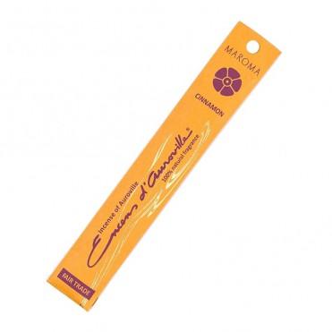 Betisoare parfumate Cinnamon - Maroma