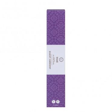 Betisoare parfumate Silent Harmony - Khadi
