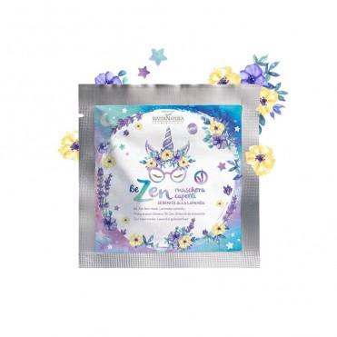 Masca par cu lavanda Be ZEN 25ml - Maternatura