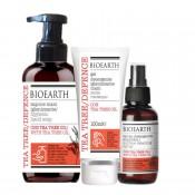 Set igienizare maini si suprafete - Bioearth