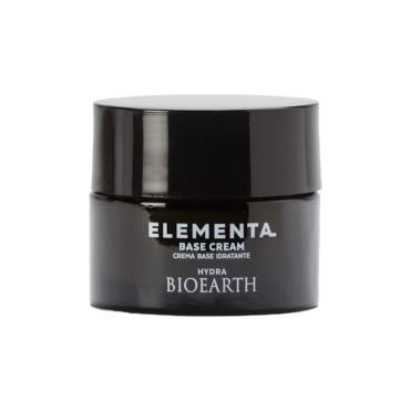 Crema hidratanta cu ulei de masline, 50ml - Elementa Bioearth