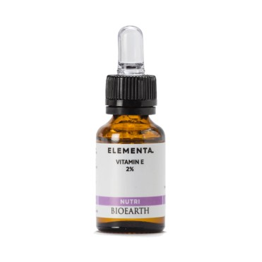 Vitamina E Beauty Booster, 15ml - Elementa Bioearth
