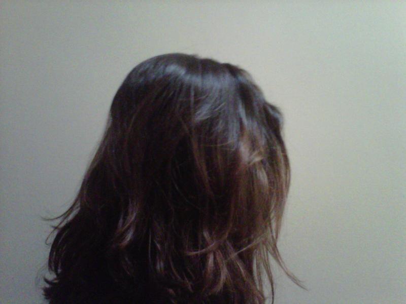 Review Vopsea De Par Henna Saten Deschis Khadi